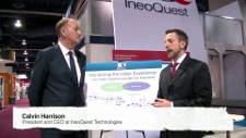 NAB 2014 - IneoQuest