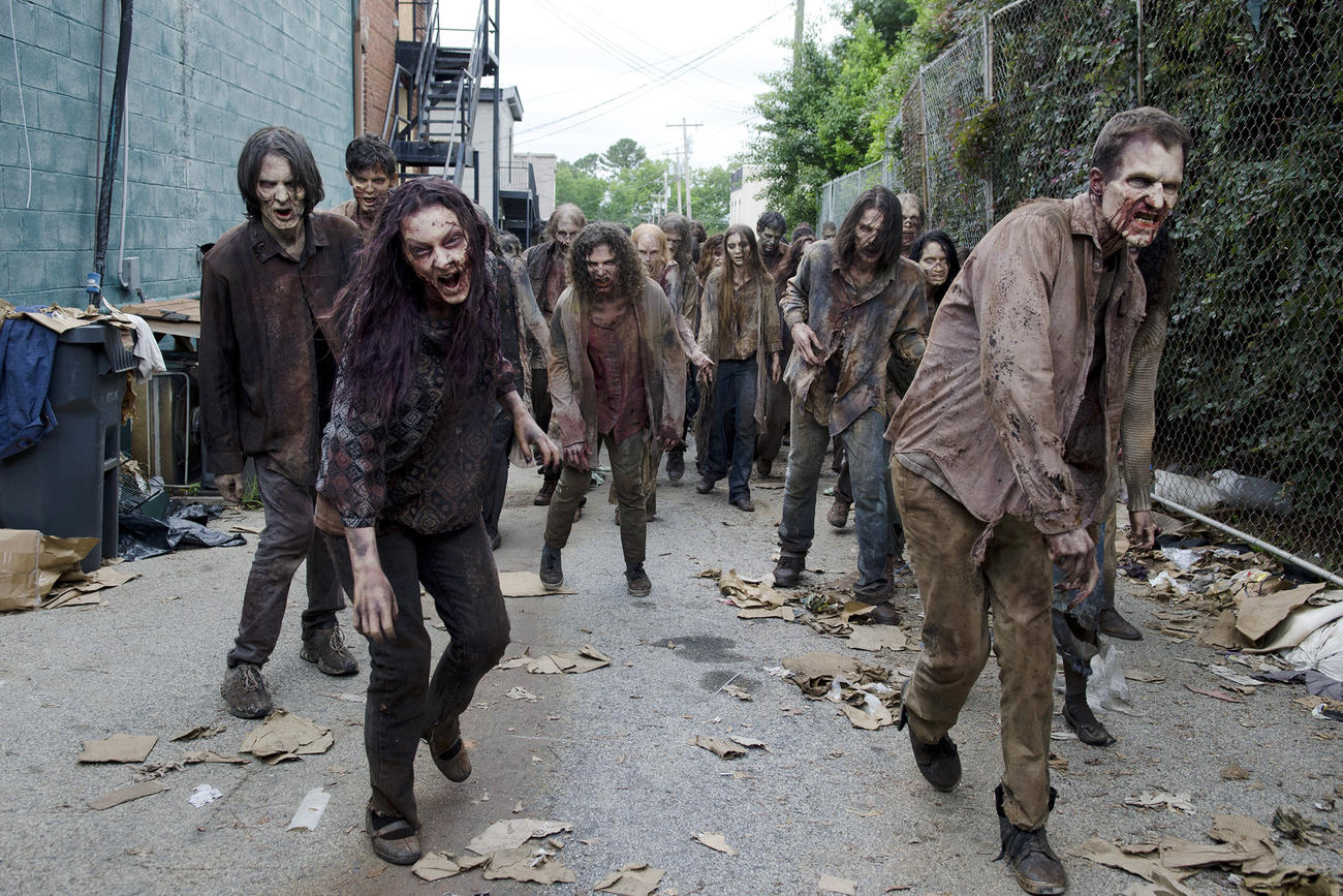 walking dead 7 aug 2017
