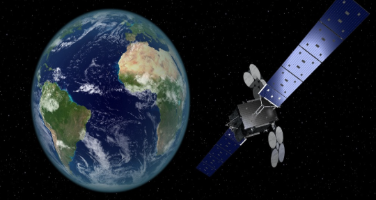 HD Satellite Channels On The Rise In MENA Satellite News - Hd satellite images